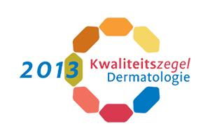 Kwaliteitszegel dermatologie